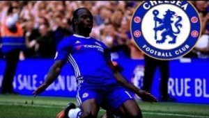 Video: Victor Moses • The Warrior • Best Goals, Skills & Defensive Skills 2016/2017 HD 1080p